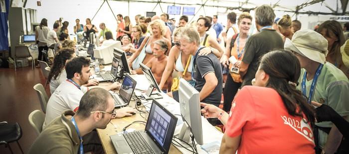 fotografo eventi sportivi gare stampa immediata