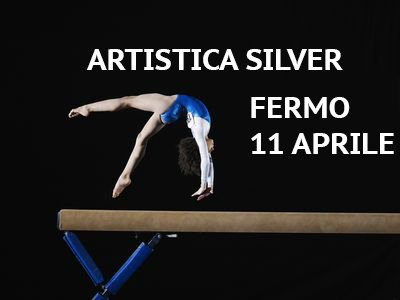 ginnastica silver